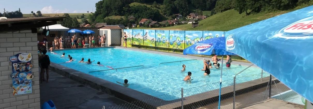 Badi Melchnau aqua-holiday.ch